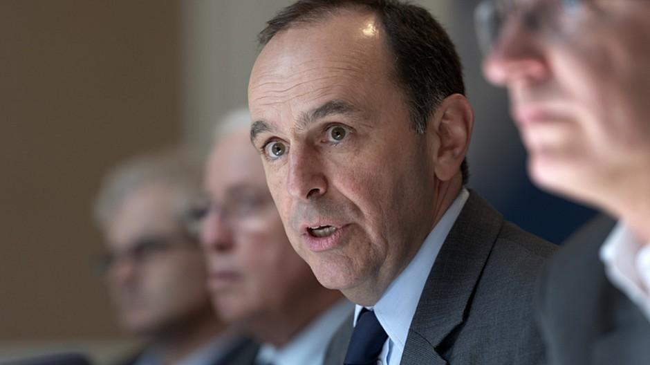 Gesetz über elektronische Medien: Pietro Supino vermisst Rückhalt für unabhängige Medien