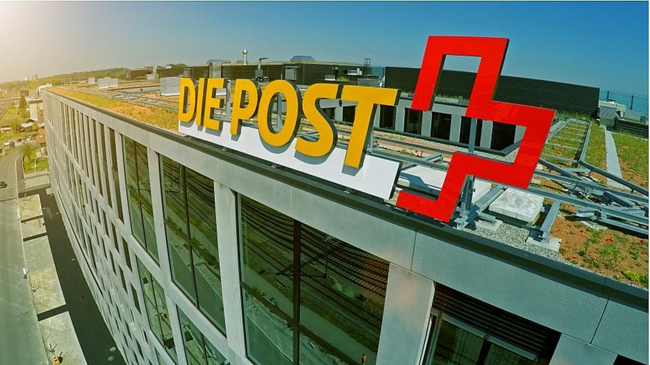 Heimat Zürich: Pitch um die Post gewonnen