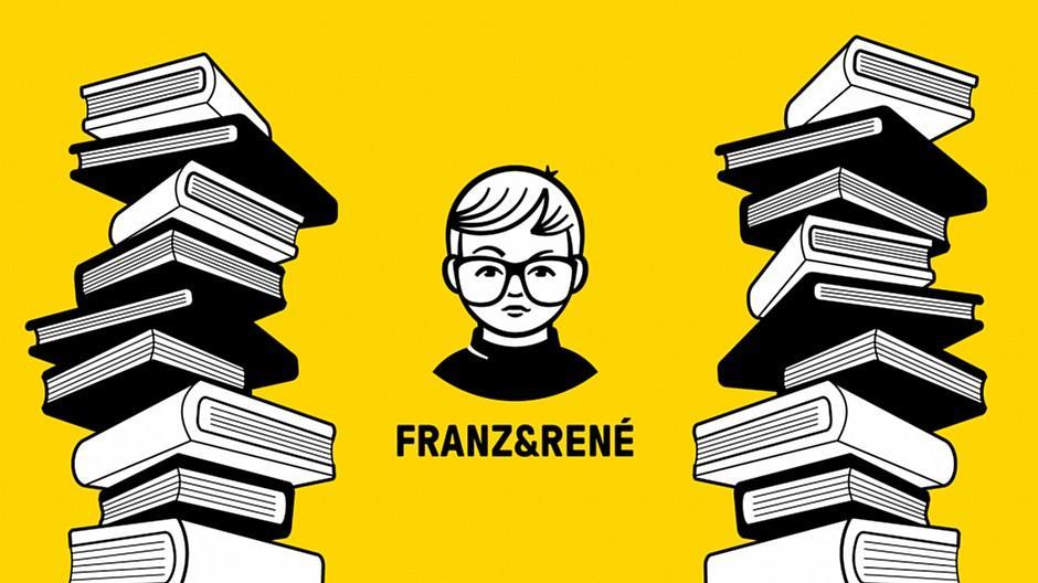 Franz&René: Pitch um Nationalbibliothek gewonnen