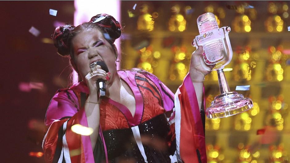 Eurovision Song Contest: Plagiatsvorwürfe gegen Siegerlied «Toy»