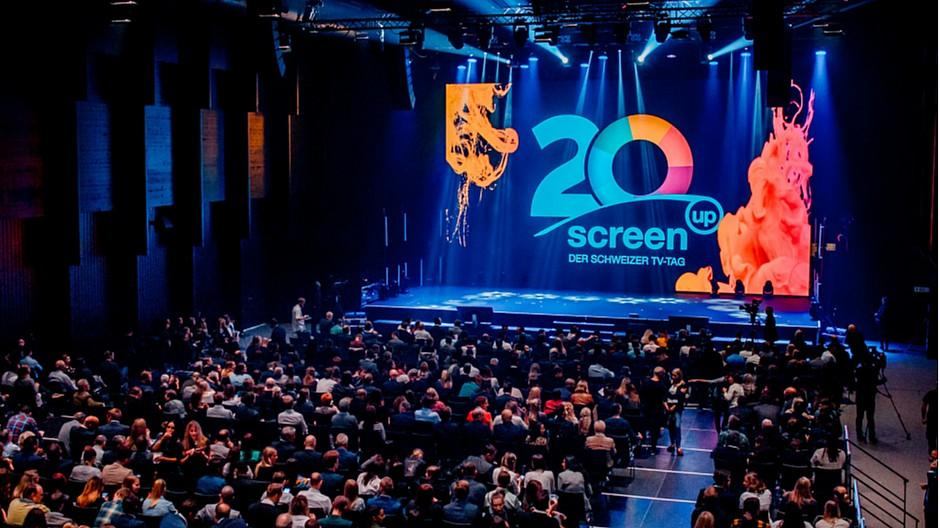 Screen-up 2020: Plattform ersetzt die Programm-Screenings