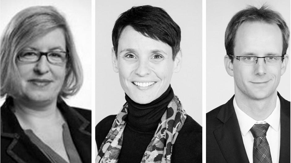 Furrerhugi: Politikjournalistin neu im Westschweizer Team