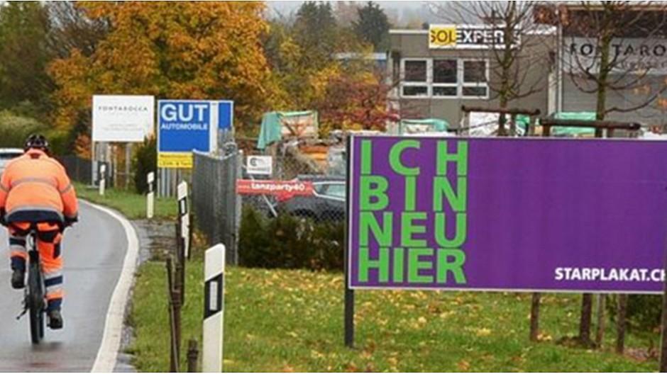 Clear Channel Schweiz: Portfolio um Plakatstellen von Star Plakat erweitert