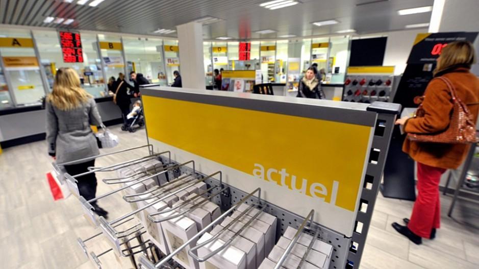 Post: Post holt Banken oder Versicherungen in die Filialen