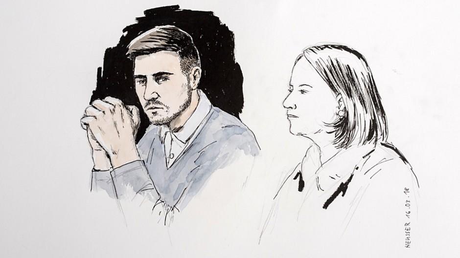 Fall Rupperswil: Presserat rügt «Blick» wegen Namensnennung
