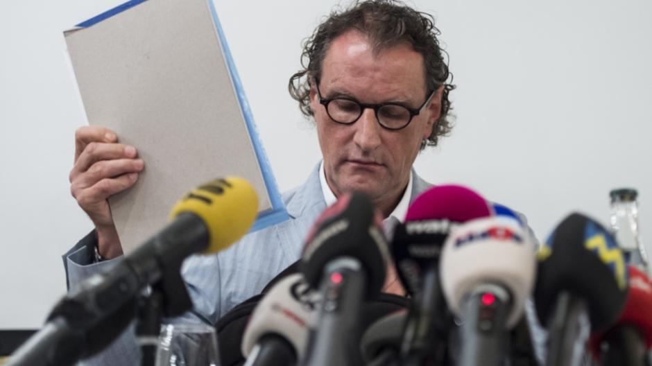Fall Geri Müller: Presserat rügt «Schweiz am Sonntag» und erklärt Kehrtwende