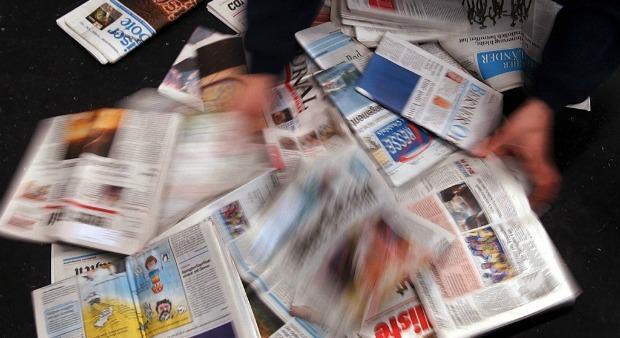Medienqualität: Neue Stiftung soll Schweizer Medien bewerten