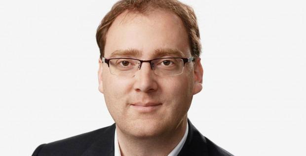 SRF: Raphael Prinz neuer TV-Inlandkorrespondent