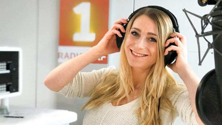 Radio SRF: Eine neue Stimme auf SRF 1