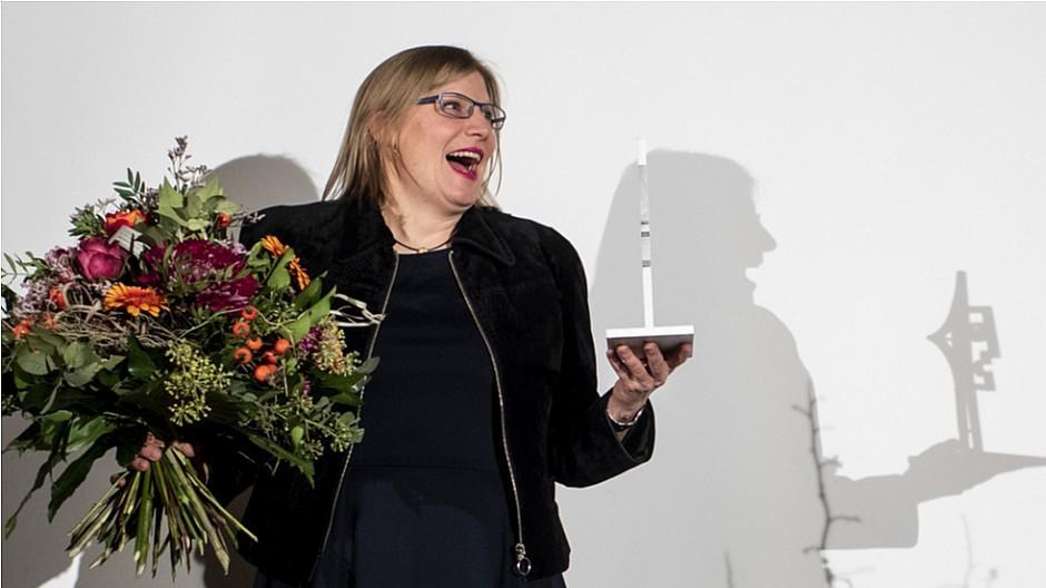 Beobachter: «Prix Courage» für entlassene Oberärztin