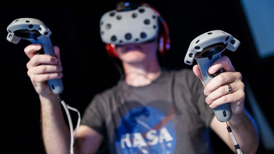 Interaktive Medien: Pro Helvetia fördert Games und Virtual Reality