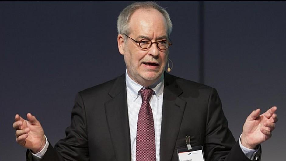 Umbau bei Tamedia: Professor hofft auf «innere Pressefreiheit»