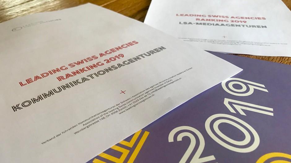 LSA-Ranking: Prominente Kritik an der Agentur-Rangliste
