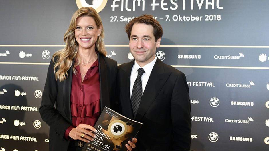 Zurich Film Festival: Nadja Schildknecht und Karl Spoerri treten ab