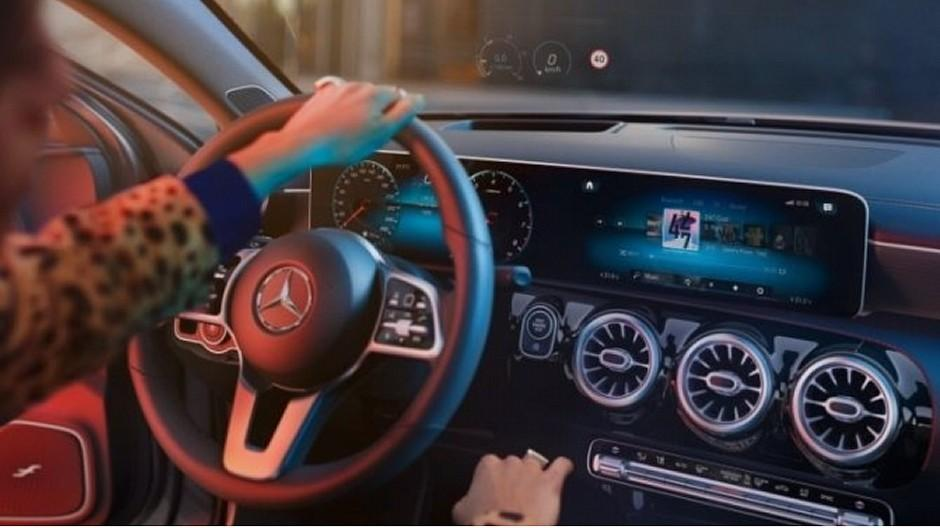 Umbau bei Publicis: «Publicis Emil» arbeitet für Daimler