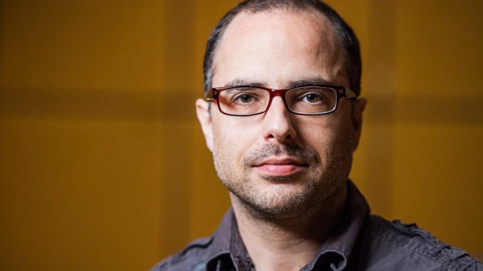 Lukas Holliger: Publikumspreis für SRF-Radiokrimi