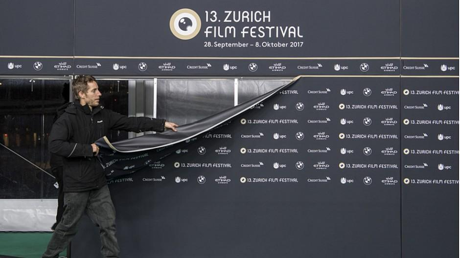 Zurich Film Festival: Publikumsrekord erneut gebrochen