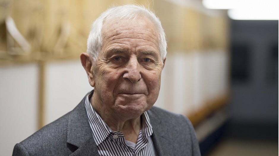 Zürcher Journalistenpreis: Publizist Peter Studer für Gesamtwerk geehrt