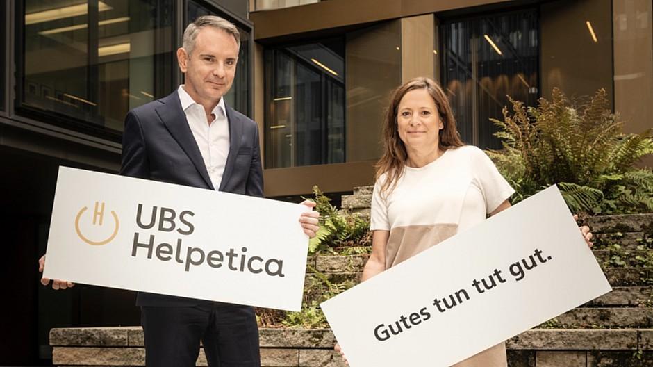 UBS Schweiz: «Qualität geht hier über Quantität»