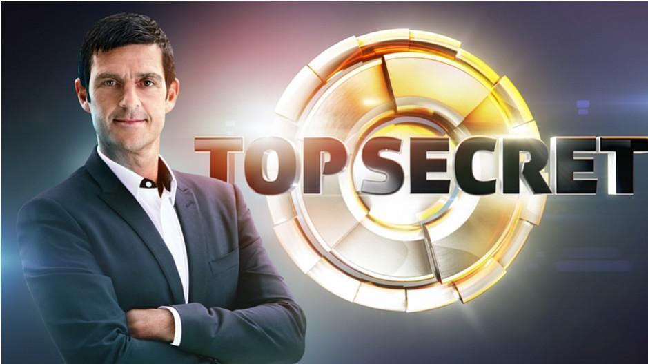 SRF: Quizshow «Top Secret» stoppt im Sommer