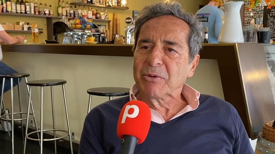 Roger Schawinski: Radio 1 will zum Sprachrohr werden