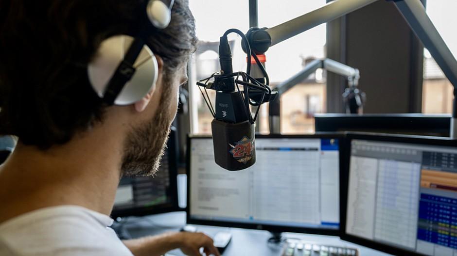 Mediapulse: Radio 24 ist zurück auf dem Thron