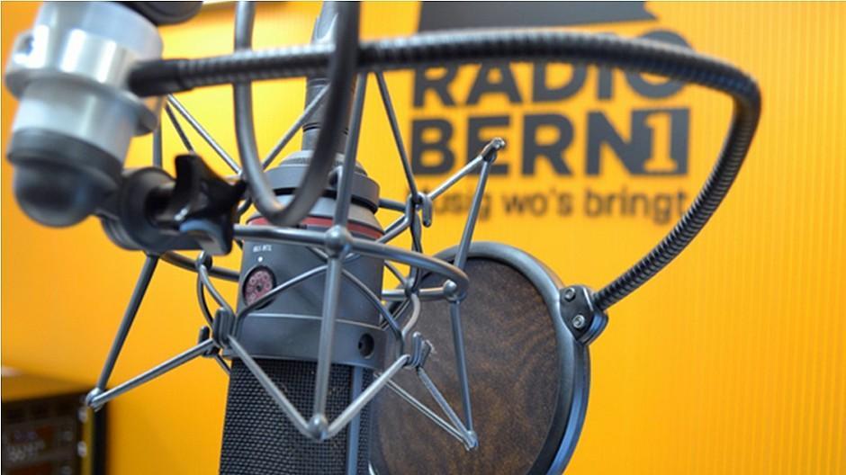 CH Media: Radio Bern1 bald neu im Portfolio