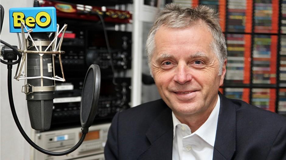 Swiss Radio Day 2019: «Radio ist ein Teil des medialen Dorfplatzes»