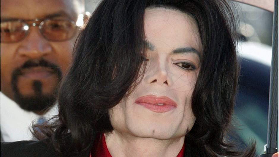 Michael Jackson: Radiosender nehmen Jacko-Songs aus Programm
