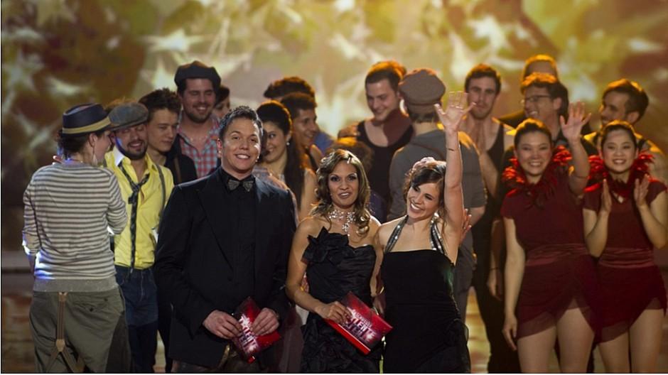 SRF: Radiowerbung für Castingshow war illegal