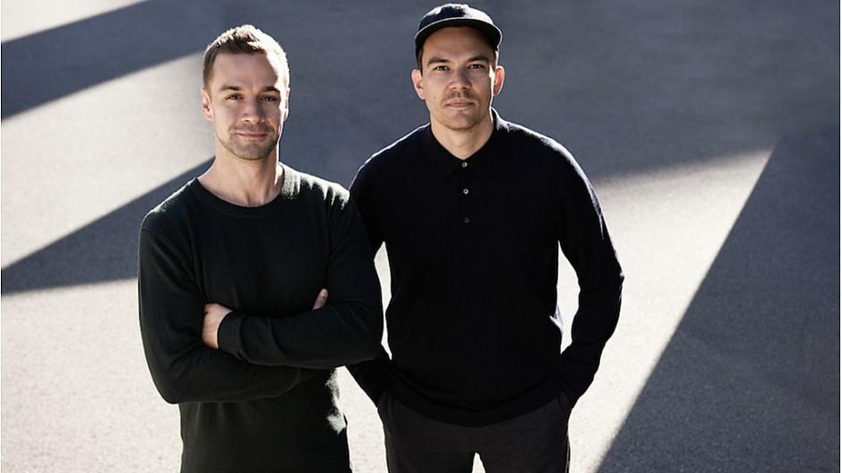 Silent&Sober: Raffael Leu und Patrick Viert gründen Agentur