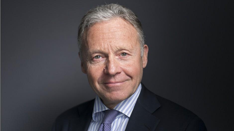 Axel Springer: Ralph Büchi wird Aufsichtsratsvorsitzender