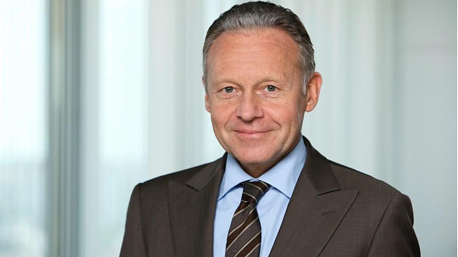 Ringier Axel Springer Schweiz: Ralph Büchi wird Chairman des globalen Verlegerverbandes FIPP