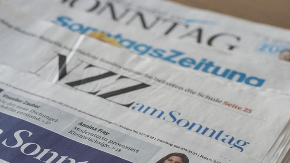 Medienqualitätsrating: Das sind die besten Schweizer Medien