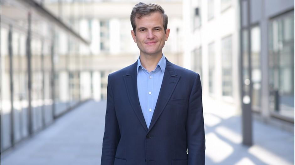 Kath.ch: Raphael Rauch ist neuer Redaktionsleiter