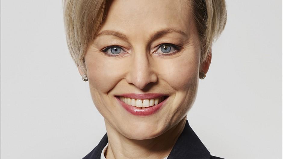 KPMG Schweiz: Rebeca Garcia wird neue Kommunikationschefin