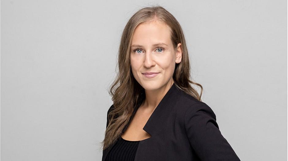 Coop: Rebecca Veiga ist neue Medienstellen-Leiterin