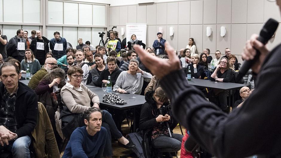 Abbau bei der SDA: Redaktion streikt und wird prominent unterstützt