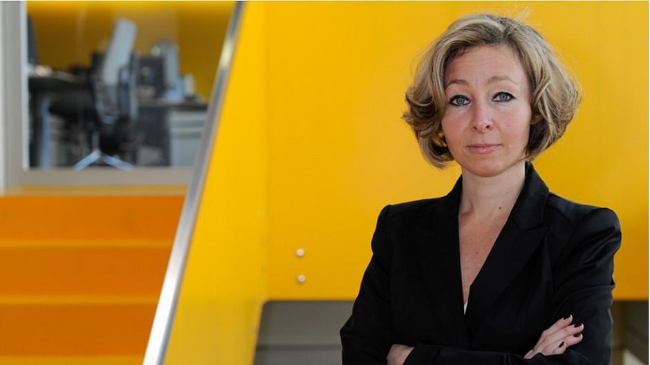 Le Nouvelliste: Redaktionsdirektorin Sandra Jean geht