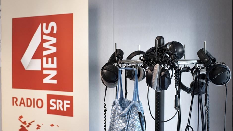 SRF: Regionale Web-Auftritte werden eingestellt