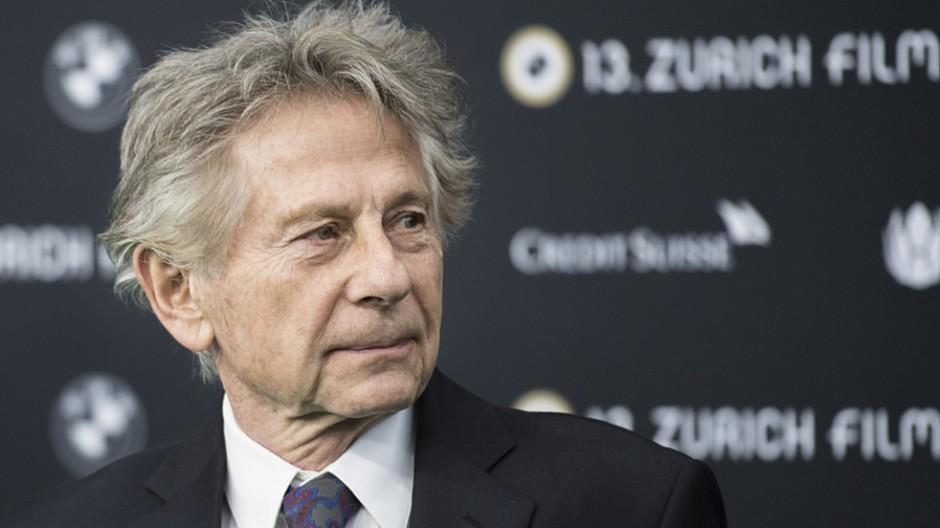 Roman Polanski: Regisseur führt Leben als Verfolgter