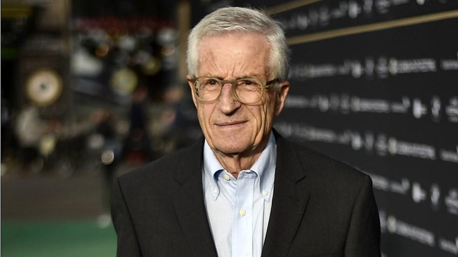Zurich Film Festival: Regisseur Rolf Lyssy wird ausgezeichnet