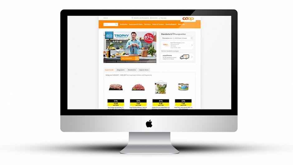 Nexum: Detailhändler erhält drei neue Websites