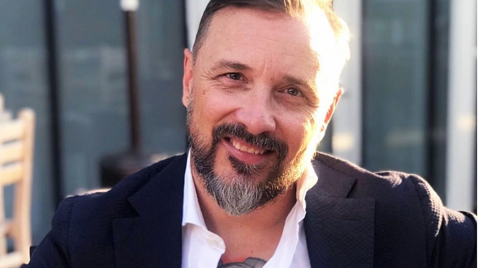 Agentur am Flughafen: René Eugster in die USA berufen