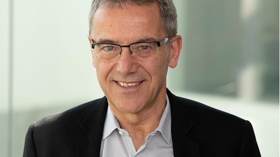 BKW: René Lenzin wird Newsroom-Chef