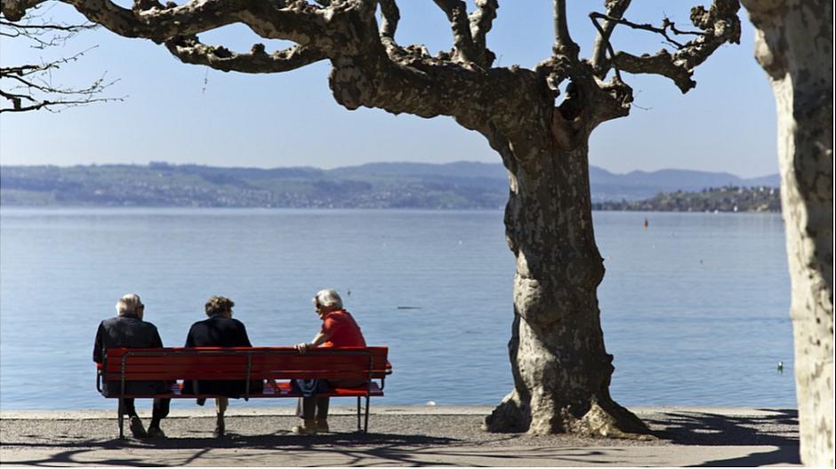 No Billag: Rentner lehnen die Initiative ab