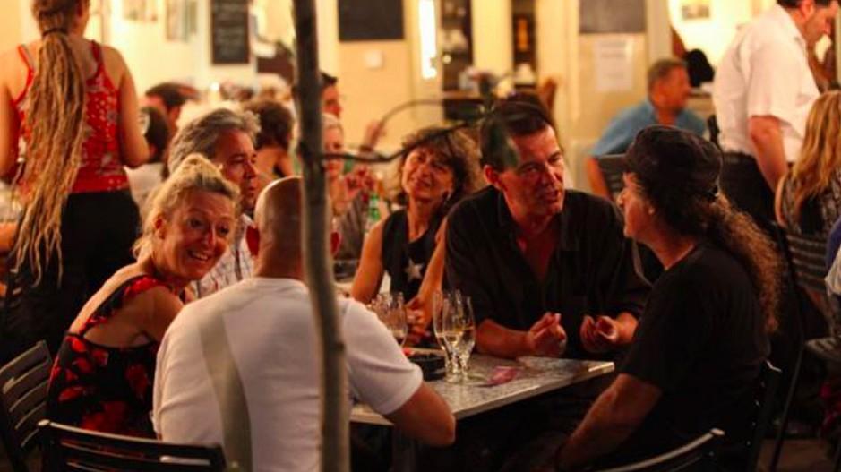 Telebasel: Restaurantführer geht online und ins TV