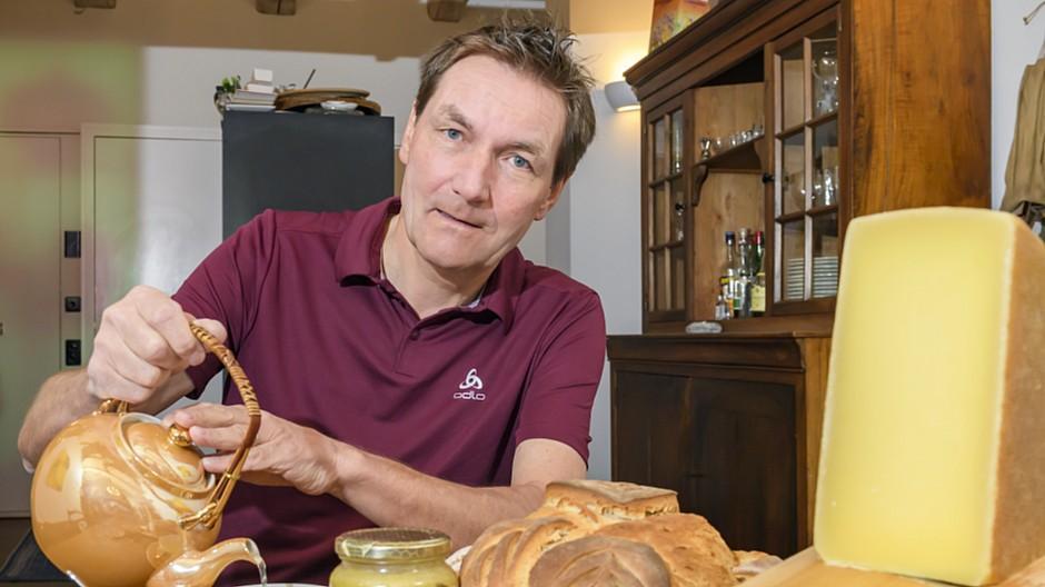 3+: Restauranttester Daniel Bumann macht Schluss