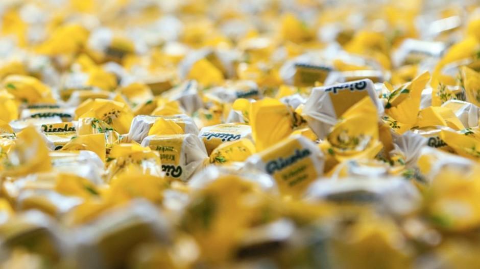 Promarca: Ricola ist vertrauenswürdigste Marke 2020