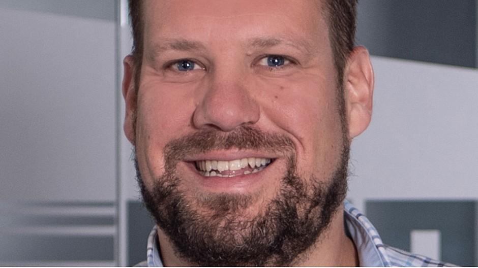 Competec: Riet Steiger wird CEO von Competec Logistik